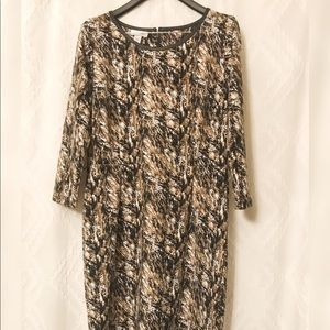 Business casual dress | size L |